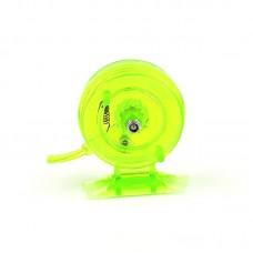 Катушка инерционная (поликарбонат с курком)