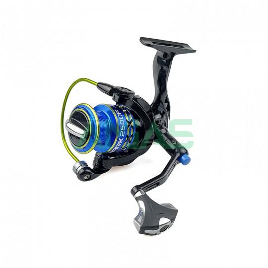 Катушка для спиннинга Mifine Shark 2500F