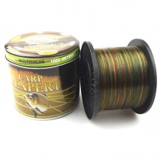 Леска Carp Expert Multicolor 1000м