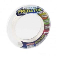 Флюорокарбон Predator BratFishing 50м