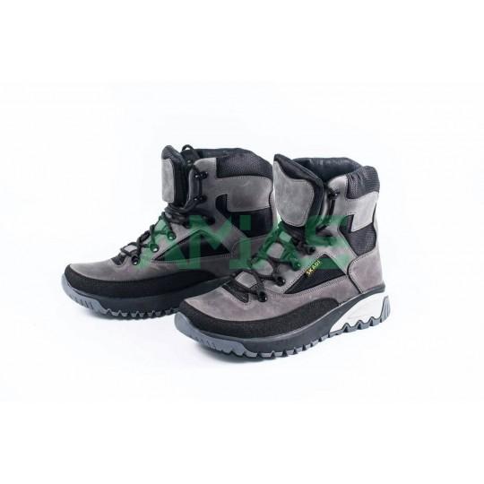 Демисезонные ботинки туристические Skadi