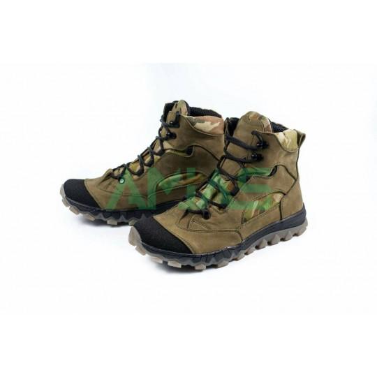Демисезонные ботинки трекинговые Skadi