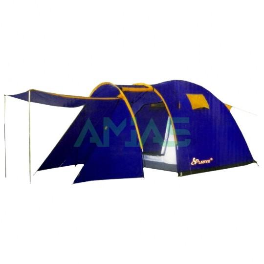 Кемпинговая палатка Lanyu-1605