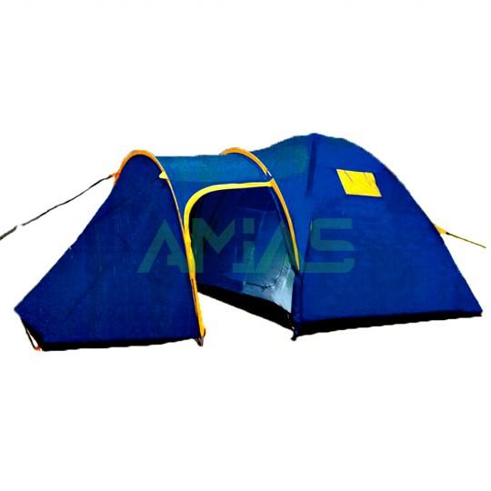 Трекинговая палатка Lanyu-1636
