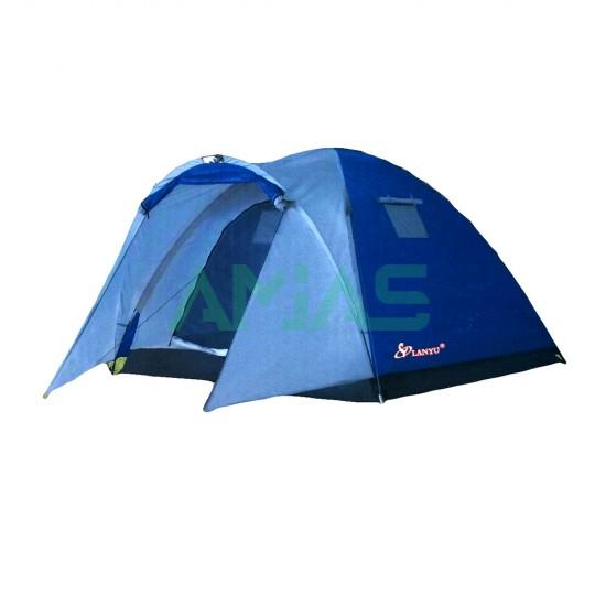 Туристическая палатка Lanyu-1637