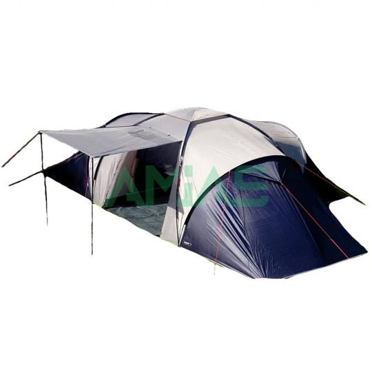 Кемпинговая палатка Lanyu-1699-3