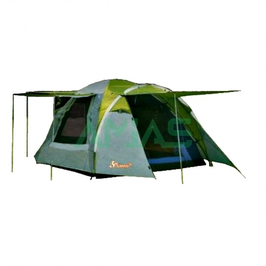 Туристическая палатка Lanyu 1707