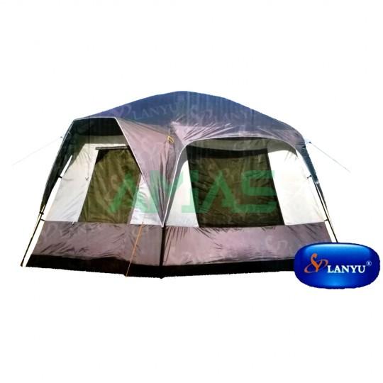 Палатка Lanyu 1918