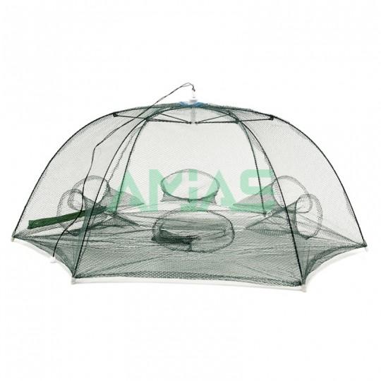 Раколовка зонт автомат