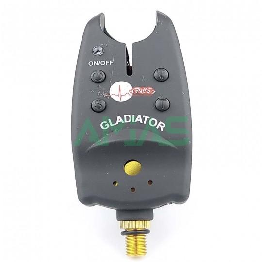 Электронный индикатор поклевки Gladiator