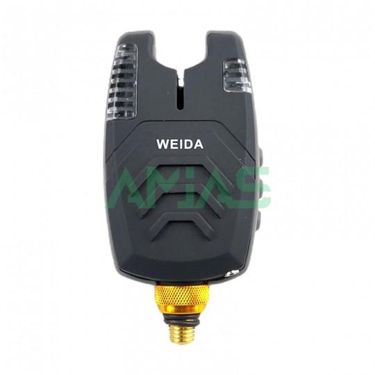 Электронный cигнализатор поклевки Weida FA210