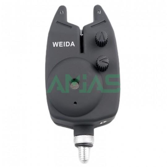 Электронный cигнализатор поклевки Weida HY-4