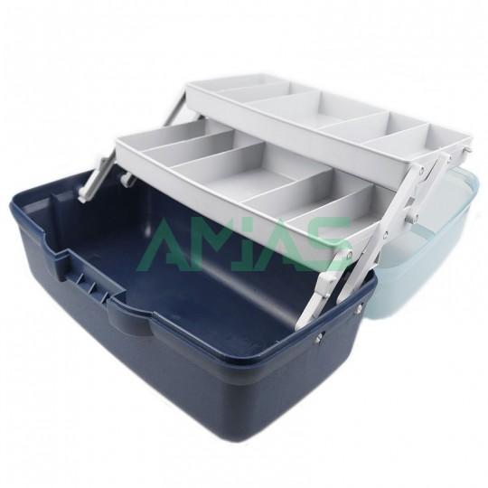 Ящик для снастей Aquatech 1702