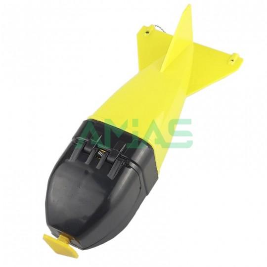 Спомб, ракета для прикормки Feima