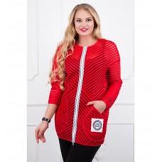Стильный женский пиджак, Арт. 555
