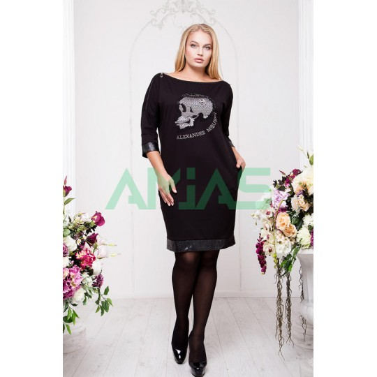 Платье-туника Alexander Mcqueen, Арт. А37