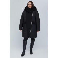 Женское двубортное пальто , Riches арт. 606new