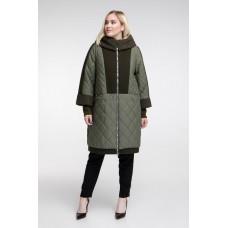 Зимнее женское пальто, Riches арт.663