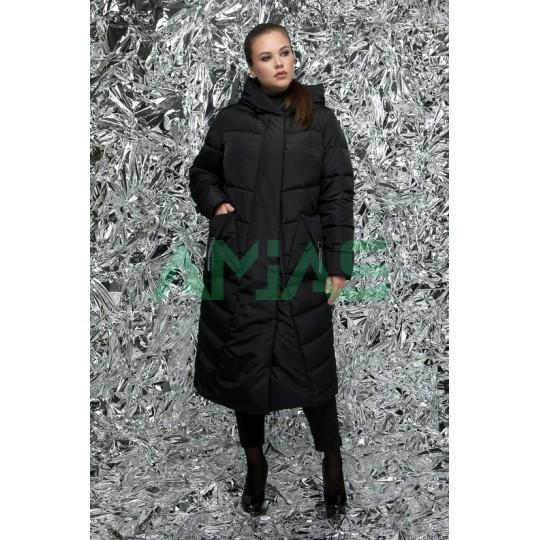 Женский Пуховик одеяло Riches М-782