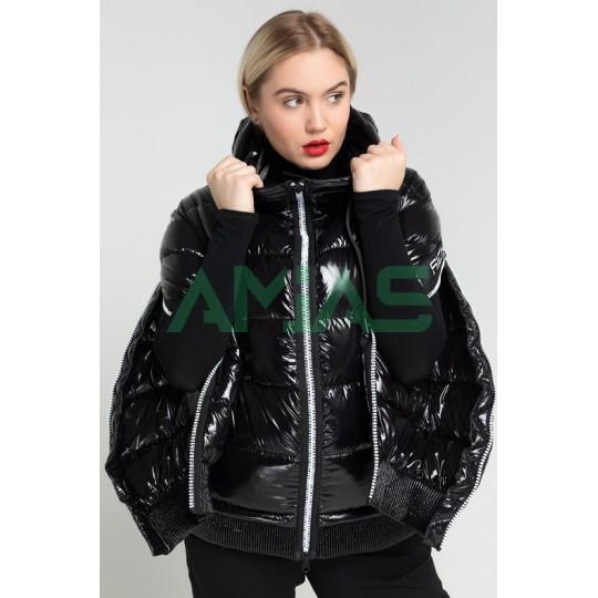 Женская Куртка с расстегивающимися рукавами Riches 816