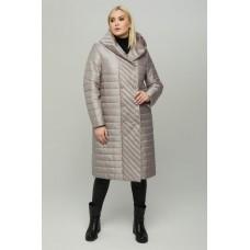 Женское стеганное пальто Riches арт.854