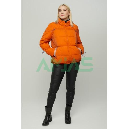 Женская куртка-рюкзак Riches арт. 869