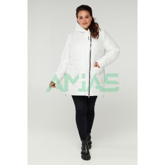 Женская куртка демисезонная Riches М 885