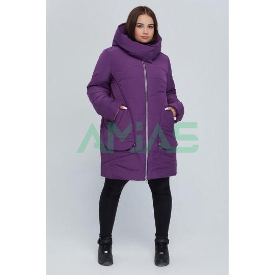 Женская куртка удлиненная Riches М -894