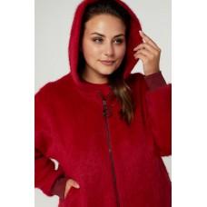 Женская курточка из ангоры Riches М 889