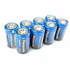 Комплект батареек для рыболовной торпеды